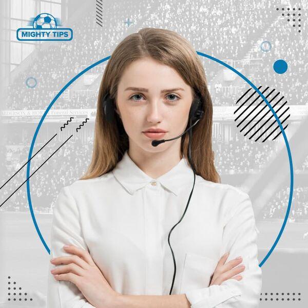 Employé support client