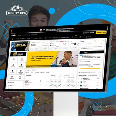 bookmaker vedette bwin