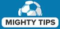 MightyTips logo